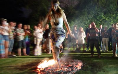 Put a Spark in your Firewalk Business